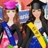 Barbie and Friends Graduation