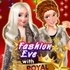 Fashion Eve with Royal Sisters