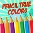 Pencil True Colors