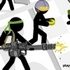 Stickman Army : The Defenders